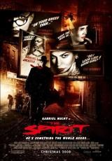 El espíritu online (2008) Español latino descargar pelicula completa