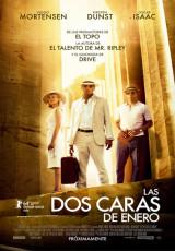 Las dos caras de enero online (2014) Español latino descargar pelicula completa