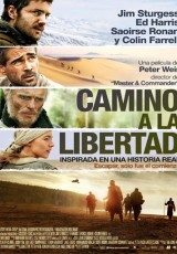 The Way Back online (2010) gratis Español latino pelicula completa