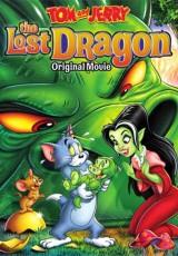 Tom y Jerry el dragon perdido online (2014) gratis Español latino pelicula completa