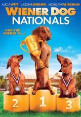 Wiener Dog Nationals online (2013) gratis Español latino pelicula completa