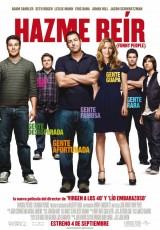 Hazme reir online (2009) Español latino descargar pelicula completa