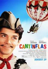 Cantinflas online (2014) Español latino descargar pelicula completa