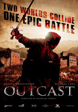 Outcast online (2014) Español latino descargar pelicula completa