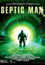 Septic Man online (2013) gratis Español latino pelicula completa