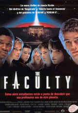 The Faculty online (1998) Español latino descargar pelicula completa