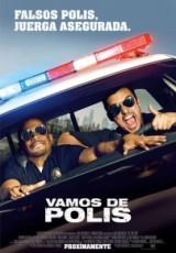 Agentes del desorden online (2014) Español latino descargar pelicula completa