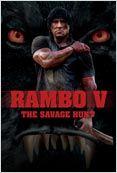 Rambo 5 online (2015) Español latino descargar pelicula completa