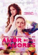 Amor de mis amores online (2014) Español latino descargar pelicula completa