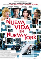 Nueva vida en Nueva York online (2013) gratis Español latino pelicula completa