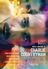 Charlie Countryman online (2013) gratis Español latino pelicula completa