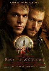Los hermanos Grimm online (2005) Español latino descargar pelicula completa