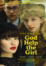 God Help the Girl online (2014) gratis Español latino pelicula completa