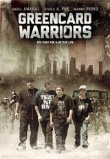 Greencard Warriors online (2013) gratis Español latino pelicula completa