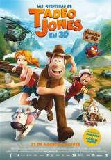 Las aventuras de Tadeo Jones online (2012) Español latino descargar pelicula completa