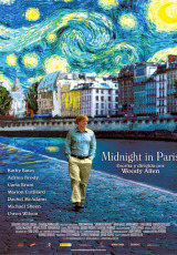 Midnight in Paris online (2011) Español latino descargar pelicula completa