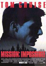 Mision imposible 1 online (1996) Español latino descargar pelicula completa