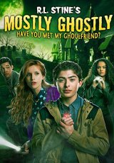 Mostly Ghostly Have You Met My Ghoulfriend online (2014) gratis Español latino pelicula completa