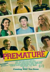 Premature online (2014) gratis Español latino pelicula completa