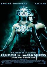 La reina de los condenados online (2002) gratis Español latino pelicula completa