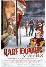 Rare Exports online (2010) Español latino descargar pelicula completa