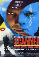 Scanner Cop 2 online (1995) gratis Español latino pelicula completa