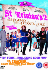 St Trinian's 2: The Legend of Fritton's Gold online (2009) gratis Español latino pelicula completa