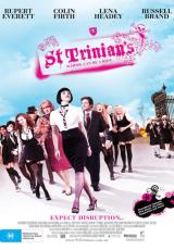 St. Trinian's 1 online (2007) gratis Español latino pelicula completa