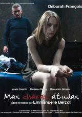 Mes cheres etudes (Student Services) online (2011) gratis Español latino pelicula completa