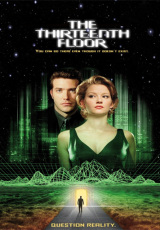 The Thirteenth Floor online (1999) gratis Español latino pelicula completa