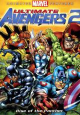 Ultimate Avengers 2 online (2006) Español latino descargar pelicula completa