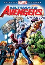 Ultimate Avengers 1 online (2005) Español latino pelicula completa