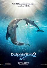 La gran aventura de Winter el delfín 2 online (2014) Español latino descargar pelicula completa
