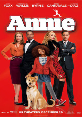 Annie online (2014) Español latino descargar pelicula completa