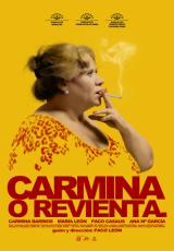 Carmina o revienta online (2012) Español latino descargar pelicula completa