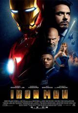 Iron man online (2008) Español latino descargar pelicula completa