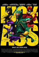 Kick Ass 1 online (2010) gratis Español latino pelicula completa