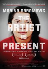 Marina Abramovic: The Artist is Present online (2012) gratis Español latino pelicula completa