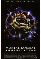 Mortal Kombat 2: Annihilation online (1997) Español latino descargar pelicula completa