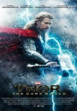 Thor 2 El mundo oscuro online (2013) Español latino descargar pelicula completa
