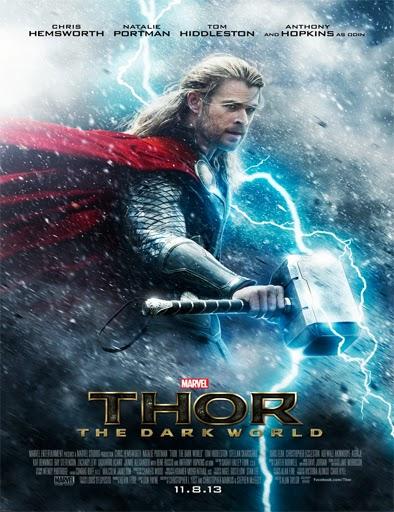 Thor 2 el mundo oscuro online 2013 espa ol latino for El mural pelicula descargar