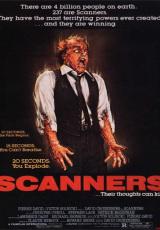 Scanners 1 online (1981) Español latino descargar pelicula completa