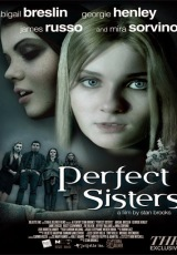 Perfect Sisters online (2014) gratis Español latino pelicula completa