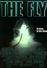 La mosca online (1986) Español latino descargar pelicula completa