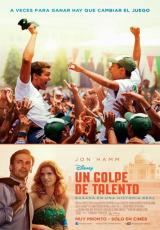 Un golpe de talento online (2014) Español latino descargar pelicula completa