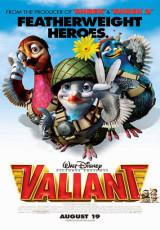 Valiant online (2005) Español latino descargar pelicula completa