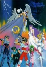 Los Caballeros del Zodiaco La Batalla del Armagedon online (1989) gratis Español latino pelicula completa