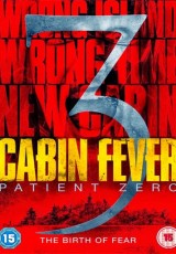 Cabin Fever 3 Patient Zero online (2014) Español latino descargar pelicula completa