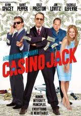 Casino Jack online (2010) gratis Español latino pelicula completa