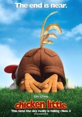Chicken Little online (2005) Español latino descargar pelicula completa